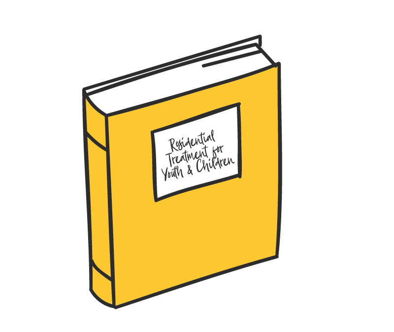 ACRC history timeline illustration - professional journal