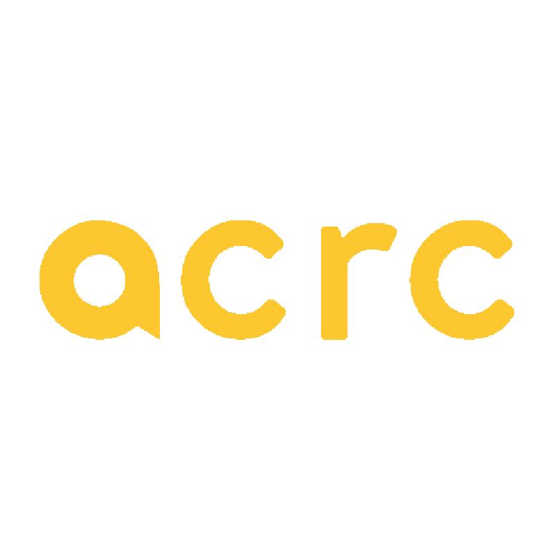 ACRC history timeline illustration - ACRC rebrand