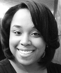 Brittany Pope, ACRC Board of Directors