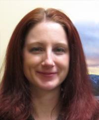 Camela Hughes, ACRC Board of Directors