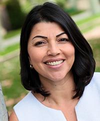 Elizabeth Gonzalez, ACRC Board of Directors