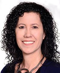 Joanna Kibel, ACRC Board of Directors