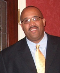 Joe Ford, ACRC Board of Directors