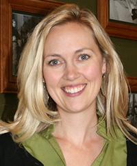 Nicole Hauser, ACRC Board of Directors