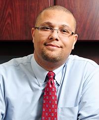 Okpara Rice, ACRC Board of Directors