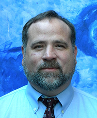 Pete Myers, ACRC Board of Directors