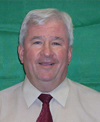 Tim Davis, ACRC Board of Directors