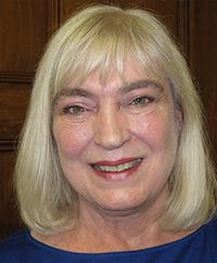 Tina Aycock, ACRC Board of Directors