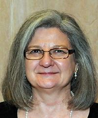 Trish Cocoros, ACRC Board of Directors